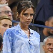 Victoria Beckham délirante comme jamais : Elle tombe le masque !