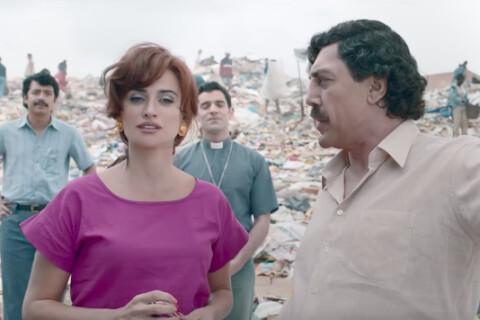"""Javier Bardem et Penélope Cruz, couple à l'écran : """"C'était très intense"""""""