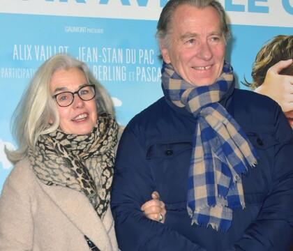 """William Leymergie et sa femme, Mary : """"On a fait un enfant, puis deux, et là..."""""""