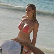 "La tenniswoman française Tatiana Golovin... super sexy pour ""Sports Illustrated"" ! Regardez !"
