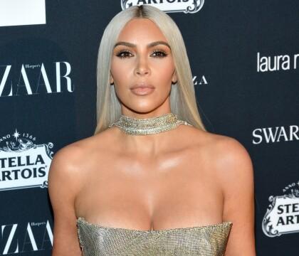 Kim Kardashian et son 3e enfant par mère porteuse : Elle brise enfin le silence
