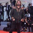 Warwick Thornton arrive à la cérémonie de clôture du 74ème Festival International du Film de Venise (Mostra), le 9 septembre 2017.