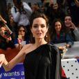 """Angelina Jolie à la première de """"First They Killed My Father"""" au Toronto International Film Festival 2017 (TIFF), le 11 septembre 2017."""