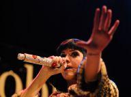 VIDEO : Katy Perry, la panthère de la pop a encore... mis le feu, avec l'aide d'Eliza Dushku !