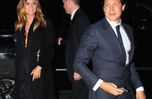 Heidi Klum célibataire : La bombe confirme sa rupture avec Vito Schnabel