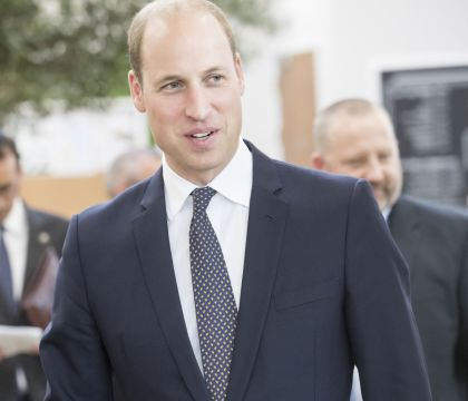 George de Cambridge : Une déséquilibrée dans son école, mais William positive