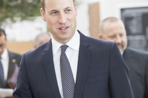 George de Cambridge : Une déséquilibrée dans son école, mais William positive