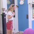 """Gros clash entre Laura et Barbara dans """"Secret Story 11"""", le 15 septembre 2017."""