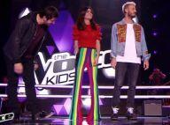 """Jenifer dans """"The Voice Kids 4"""" : Son look chic mais ultra-coloré passionne !"""