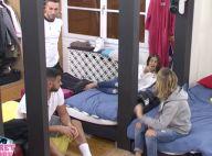Secret Story 11 : L'énorme boulette de Kamila, Noré, Charlène et Benoît...