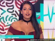 Ayem Nour émue : Elle brise le silence après son cambriolage !