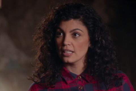 """Nawell Madani porte sa vie à l'écran dans """"C'est tout pour moi"""""""