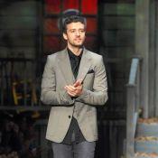 Justin Timberlake, élu homme qui a le plus de style... La preuve en images !
