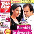 """Magazine """"Télé Star"""" en kiosques le 25 septembre 2017."""