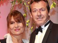 """Jean-Luc Reichmann, amoureux de Nathalie : """"Elle est la coloriste de ma vie"""""""