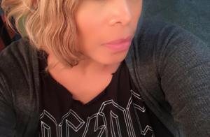 TLC : Une chanteuse horrifiée après la mort de son cousin, abattu par la police