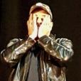 """Jeffrey Dean Morgan révèle le sexe de son futur bébé lors d'une convention des fans de """"Supernatural"""" dans le New Jersey, dimanche 24 septembre 2017."""