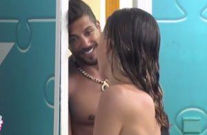Secret Story 11 : Barbara insultée pour s'être montrée topless devant Alain !