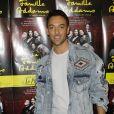 """Maxime Dereymez - Première de la comédie musicale """"La Famille Addams"""" au théâtre Palace à Paris le 27 septembre 2017. © Marc Ausset- Lacroix / Bestimage"""