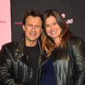 Vincent Perrot : Bientôt papa une troisième fois, sa femme est enceinte