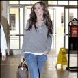 """Jennifer Love-Hewitt en mode shopping à Burbank"""