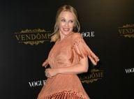 Kylie Minogue face à Valérie Lemercier, réunies par Vogue