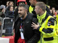 José Garcia : Enorme chute en pleine course de caisses à savons
