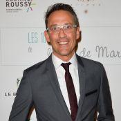 Julien Courbet violemment insulté par un auditeur de RTL !