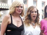 Sex and the City : Kim Cattrall clashe ouvertement Sarah Jessica Parker !