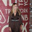 """Sarah Jessica Parker à la soirée Airbnb """"True York"""" à A/D/O à New York, le 26 septembre 2017."""