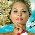 """Nicolas et Caroline Receveur dans """"Secret Story 2"""", 2008"""