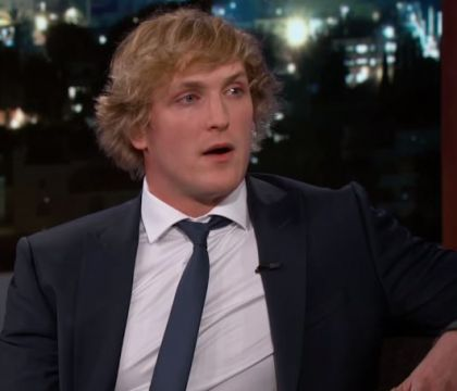 Logan Paul : Le youtubeur star perd 15% de son testicule...