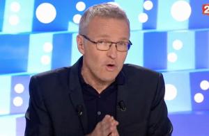 ONPC : Le puissant message de Laurent Ruquier après le clash Angot-Rousseau