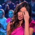 """Leila Ben Khalifa - """"Debrief"""" de """"Secret Story 11"""", jeudi 5 octobre 2017, NT1"""