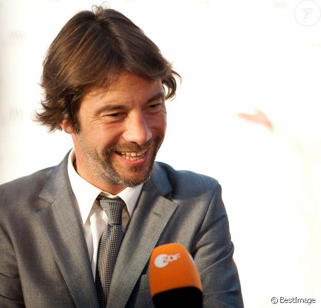 """Jay Kay du groupe """"Jamiroquai"""" - Soiree IWC """"For the Love of Cinema"""" à l'Hotel Eden Roc au Cap d'Antibes, lors du 66e Festival du Film de Cannes, le 19 Mai 2013."""