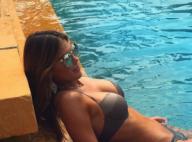 Iris Mittenaere, divine en bikini en Inde : Une Miss Univers torride !