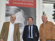 Jean Dujardin : Son hommage à Lino Ventura avec son fils et celui de Jean Gabin