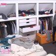 """Câlin pour Alain et Laura - """"Secret Story 11"""", jeudi 12 octobre 2017, NT1"""