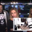 """Charlène découvre des images compromettantes de Benoît - """"Secret Story 11"""", vendredi 13 octobre 2017, NT1"""
