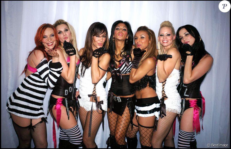 Les Pussycat Dolls bientôt de retour ?