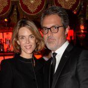 Stéphane Delajoux, avec sa femme Julie Andrieu, célèbre le docteur Knock