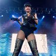 Rihanna, ou la provocation à chacune de ses apparitions torrides sur scène !