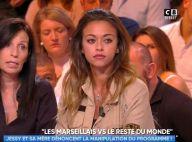 """TPMP – Jessy (Les Marseillais) très émue : """"La production m'a influencée"""""""