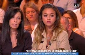 TPMP – Jessy (Les Marseillais) très émue :