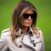 Melania Trump a-t-elle un double ? La théorie du complot qui fait le buzz