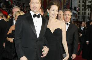 Angelina Jolie & Brad Pitt, Sean Penn & Robin Wright et les autres : découvrez les plus beaux couples des Oscars !