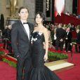 Sages, comme d'habitude, Zac et Vanessa ont posé devant les photographes pour immortaliser ce moment intense qu'est la cérémonie des Oscars. Ce sera peut-être leur tour un jour...