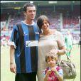 Jade Goody et son époux Jack Tweed