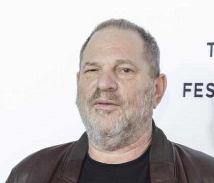 Affaire Weinstein : Une actrice l'accuse de l'avoir forcée à toucher son sexe
