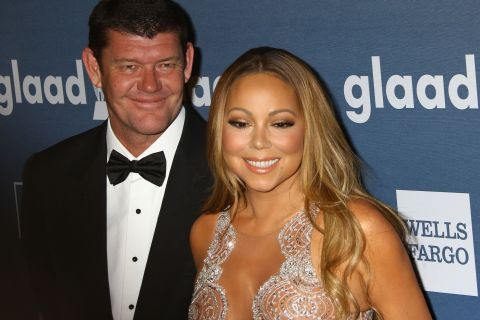 "Mariah Carey, son ex James Packer brise le silence : ""J'étais au plus mal"""